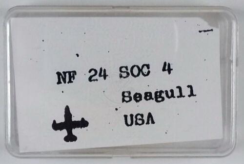 Neptun FB 24 US SOC4 Seagull 1//1250 Scale Model