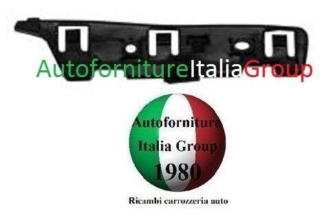 STAFFA GUIDA PARAURTI ANTERIORE SINISTRA SX FIAT PUNTO EVO 09/> 2009/> ORIGINALE