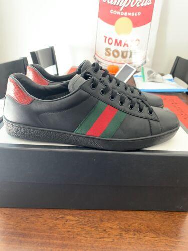 gucci mens shoes Sneakers Gucci Mens