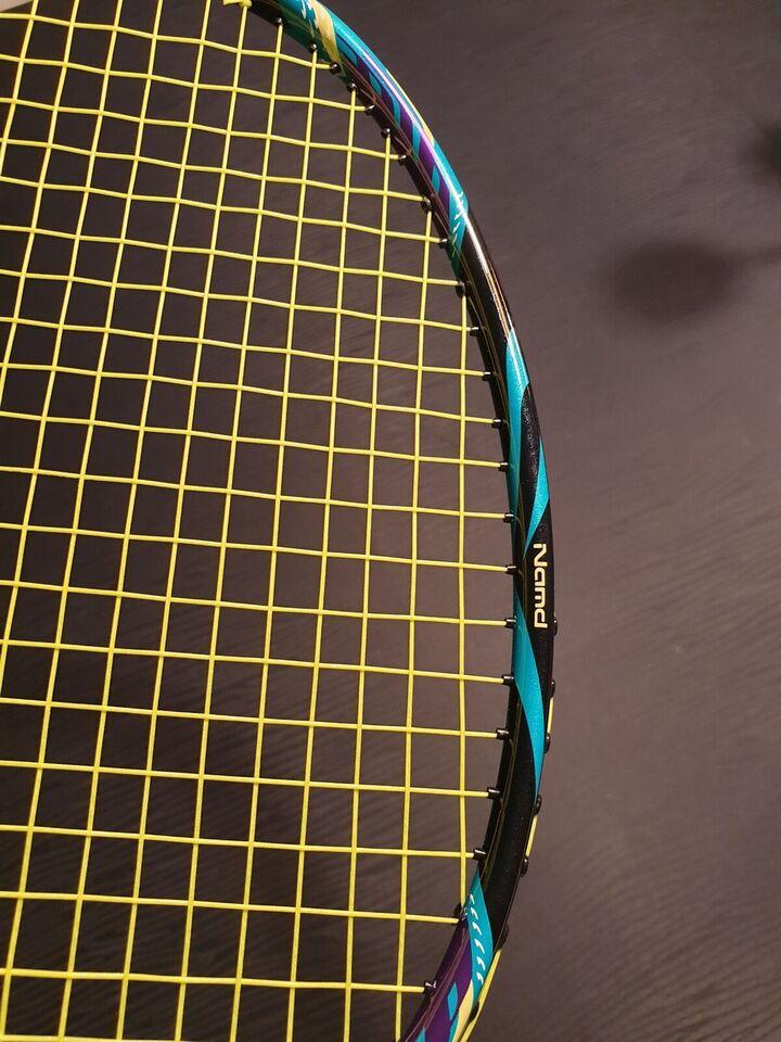 Badmintonketsjer, Yonex