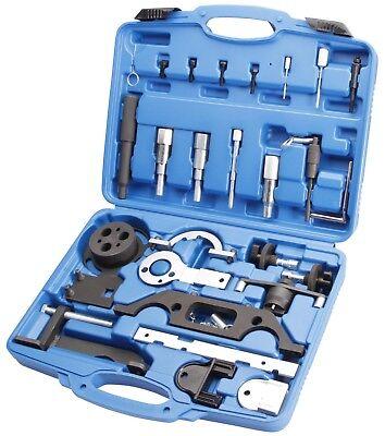 BMW Steuerkette Motor Werkzeug Nockenwelle Arretierung Zahnriemen Steuerzeiten