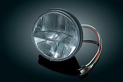 Kuryakyn LED  PHASE 7 HEADLIGHT Headlamp For Harley 2249