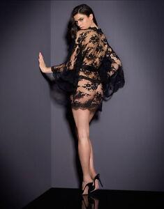 Ladies-Lingerie-Nightwear-Underwear-G-String-Lace-Sleepwear-Babydoll-Women-UK