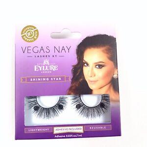 67349da638b Image is loading Eylure-Vegas-Nay-Shining-Star-False-Eyelashes-Reusable-