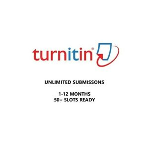 Turnitin-Student-Account-6-month