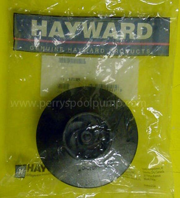 Hayward SPX2600C Impeller Replacement for Select Hayward Pumps