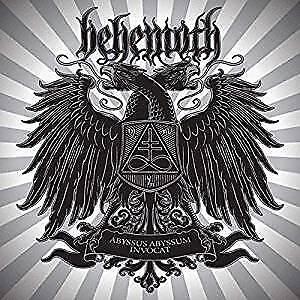 Behemoth-Abyssus-Abyssum-Invocat-NEW-CD