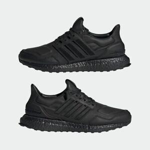 Adidas Ultraboost Leather