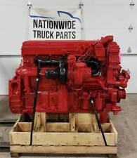 2014 Cummins Isl 9 Diesel Engine Cpl# 4524 400hp for sale