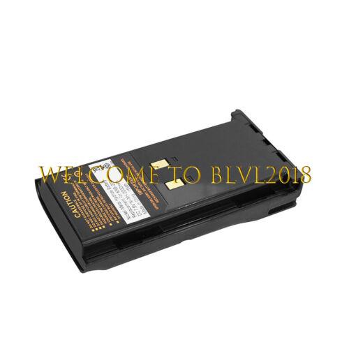 KNB-22N Ni-MH Battery For Kenwood TK190 TK290 TK390 TK280 TK380 TK480 RADIO