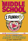 I Funny TV by James Patterson (Paperback, 2016)