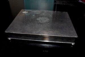 Friedman-Silver-Co-Trinket-Jewelry-Cigarette-Box-Hallmark-Hinged-Deco