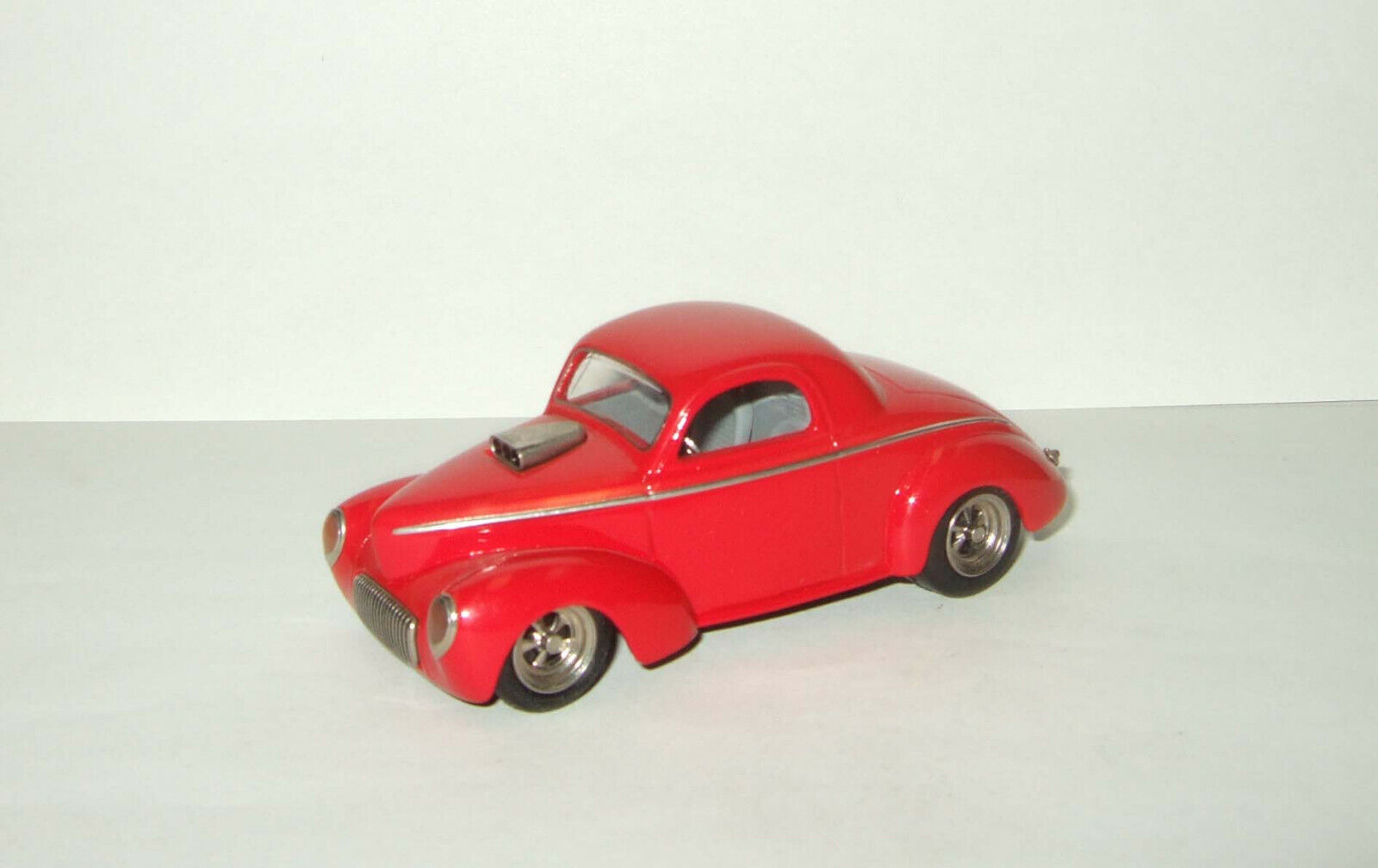 1 43 USA models Willys COUPE 1941 USA 10 Limit