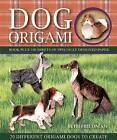 Dog Origami by Seth Friedman (Hardback, 2016)