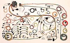 a body mopar harness american auto wire 1967 1975 mopar a body wiring harness 510603