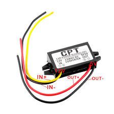 1PCS DC/DC Converter Regulator 12V to 5V 3A 15W Car Led Display Power LO