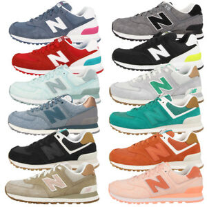 New-Balance-wl-574-women-chaussures-wl574-loisirs-sneaker-373-574-410-554