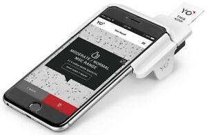 Yo-Home-Sperme-Test-Analyseur-pour-Apple-IPHONE-6-Plus-6S-Plus