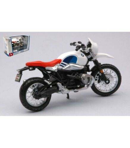 BMW R NINE T URBAN GS 1:18