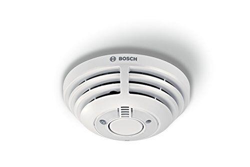 Bosch Smart Home Rauchmelder mit App-Funktion Variante für Deutschland un