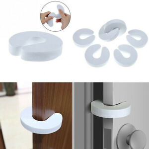 1-5pcs-Baby-Safety-Foam-Door-Jammer-Guard-Finger-Protector-Stoppers-Home-Decor