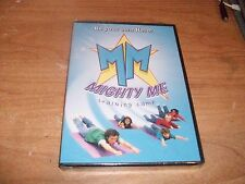 Be Your Own Hero! Mighty Me Training Camp (DVD 2005) Energy For Kids Ages 3+ NEW