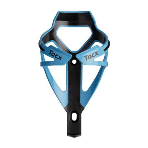 NEW Tacx Deva Bottle Cage Light Blue T6154.15