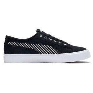 Puma BARI Puma Black/Puma White Lace Up Unisex Shoes 36911601 NEW!