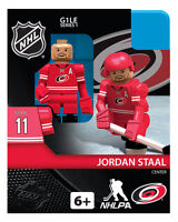 Jordan Staal Carolina Hurricanes Nhl Hockey Oyo Mini Figure G1
