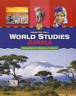 World Studies Africa Student Edition by Prentice Hall (Hardback, 2006)