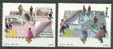 Italia/Italia 2000 MiNr 3283/84 **