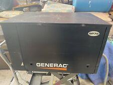 Generac Quietpact 75 Generator Rv Motorhome Generator