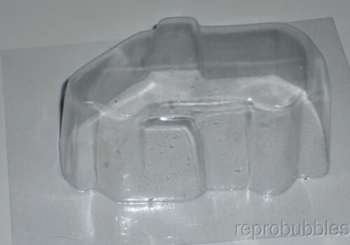 BLISTER TRAY FOR BOX G1 TRANSFORMERS RATCHET REPRODUCTION INSERT MIB