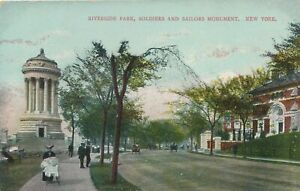 NEW-YORK-CITY-Riverside-Park-and-Soldiers-and-Sailors-Monument