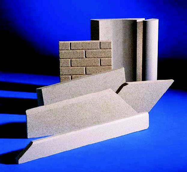 2 x Vermiculite-Platte Schamotte-Ersatz vom Ofenprofi Kaminofen Kaminofen Kaminofen 500x300x25mm 0e49ff