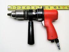 Sioux 3p1140 Pistol Grip 12 Pneumatic 360 Rpm Drill