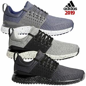 Adidas-2019-Mens-Adicross-Bounce-Spikeless-Textile-Cushioned-Golf-Shoes