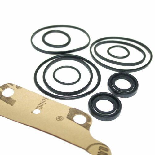 Hydraulic Pump Repair Seal Kit For Ford 2600 2610 2810 2910 3230 3600