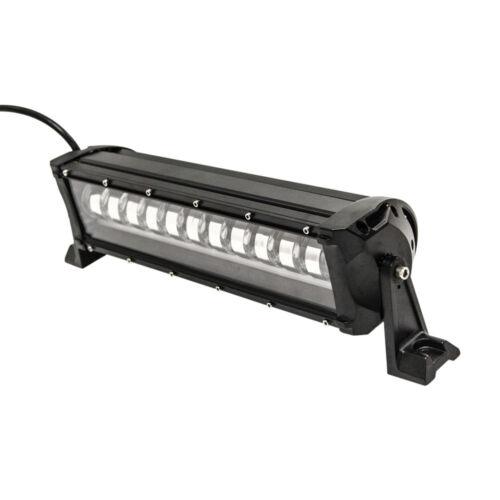 15inch 60W Flashing LED Light Bar Strobe Fits Driving Lamp ATV SUV RZR 14//16//23