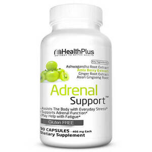 Adrenal-Support-90-Caps-by-Health-Plus-Inc-Adrenal-Cleanse