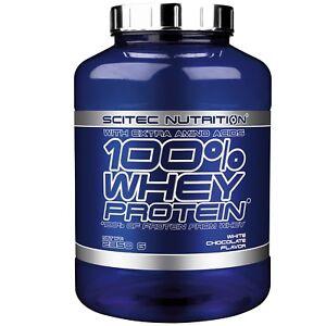 SCITEC-NUTRITION-100-Whey-Protein-2350-gr-2-35-kg-Proteine-siero-del-Latte