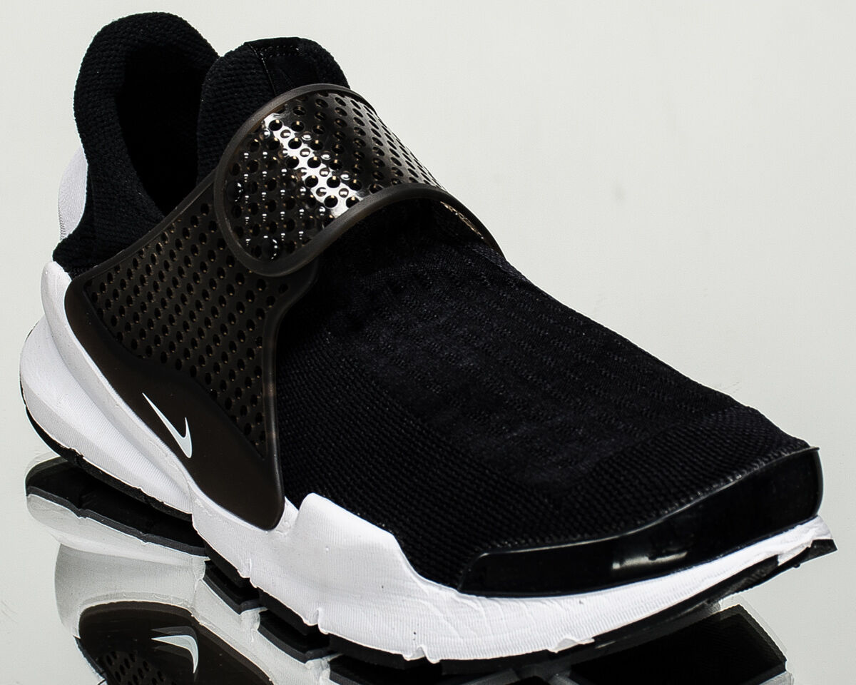 Nike Sock Dart KJCRD men lifestyle sneakers black Last size 13 US 819686-005
