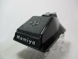 [eccellente ++++] Mamiya Eye Level Finder a prisma per M645 1000S DAL GIAPPONE #210221