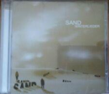 "Sand  ""Winterlieder""  CD * Brokensilence – 289"