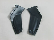 Right Left Side Air Duct Cover Fairing For YAMAHA 1998-2001 YZF-R1 98 99 00 01