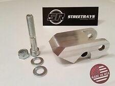StreetRays Yamaha FZ6R FZ-6R Billet Adjustable Lowering Drop Link Kit 09-Up