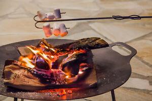 Bbqs & Grills Petromax Lagerfeuer-spieß Ls2 Oder Is1 Camping & Outdoor je 2 Stück