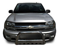 Broadfeet Bull Bar Bumper Guard [fits: 2002-2009 Chevy Trailblazer/gmc Envoy]