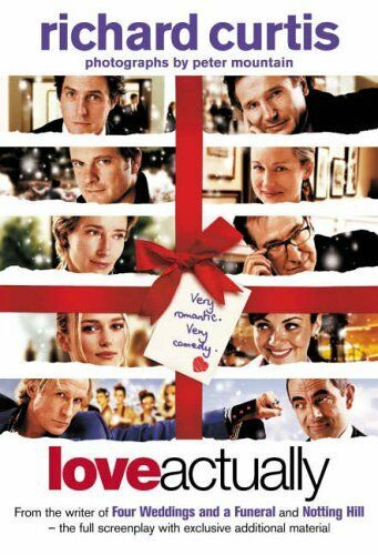 Love Actually: Film Script by Richard Curtis 0718146433 The Cheap Fast Free Post
