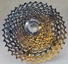 SRAM PG-1070 Power Glide 10 Speed 11-36T Cassette fits XX X0 X9 X7 X5